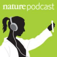 logo Nature Podcast