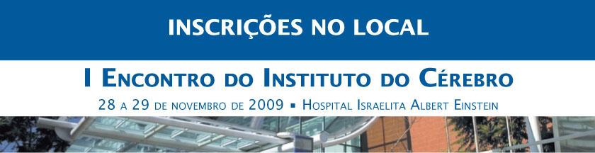 Instituto do Cerebro