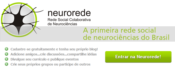 Neurorede - Rede Social Colaborativa de Neurocincias