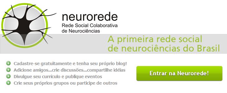 Neurorede - Rede Social Colaborativa de Neurociências
